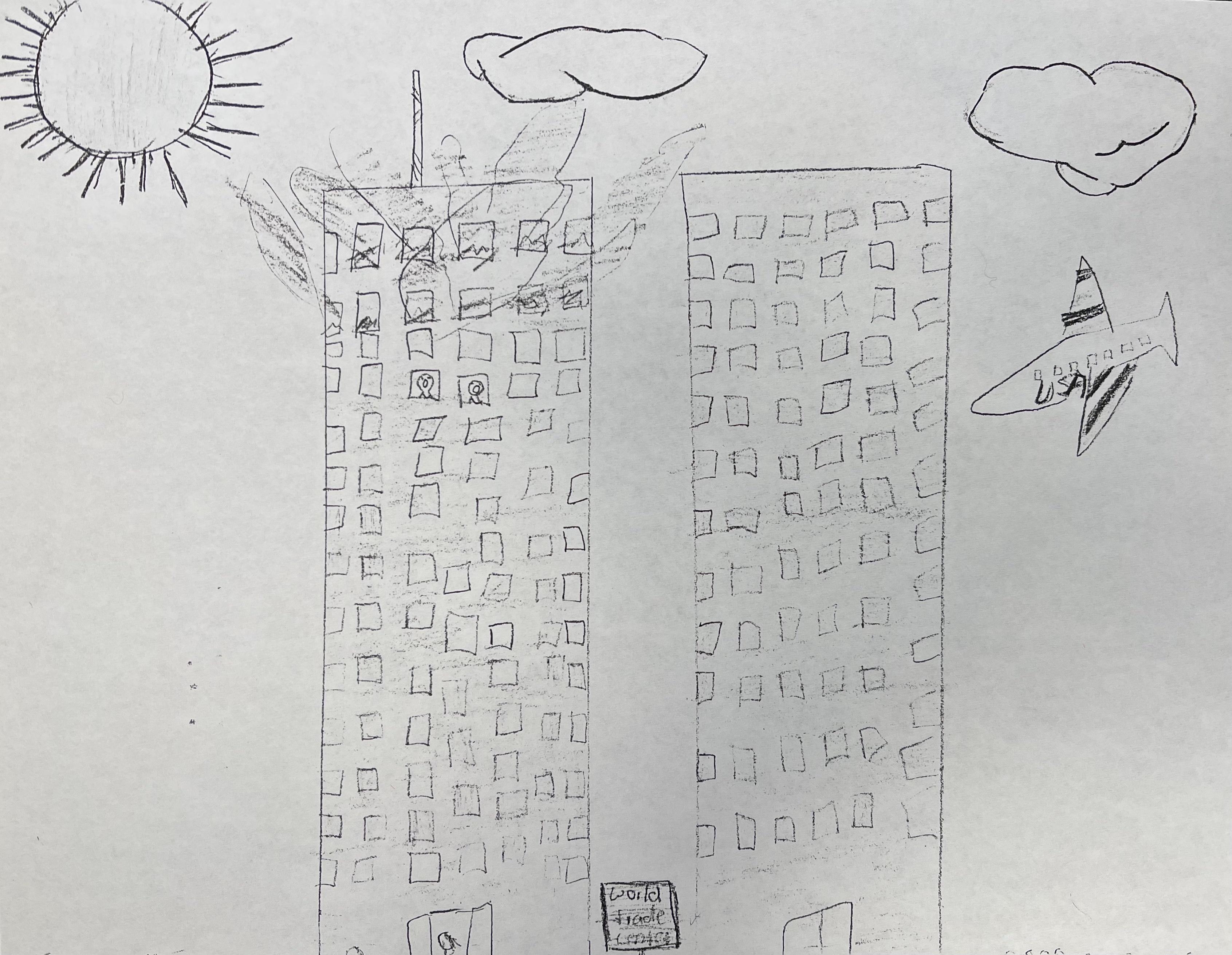 New York on 9/11